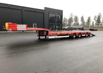Kässbohrer SLA3 Scan – Jumbo med 6m trombon